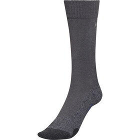Falke TK2 Cool Socks Men grey